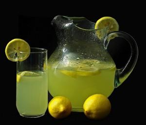 Lemonade Pitcher Free
