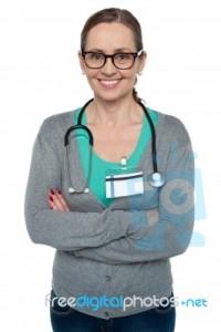 female-doctor